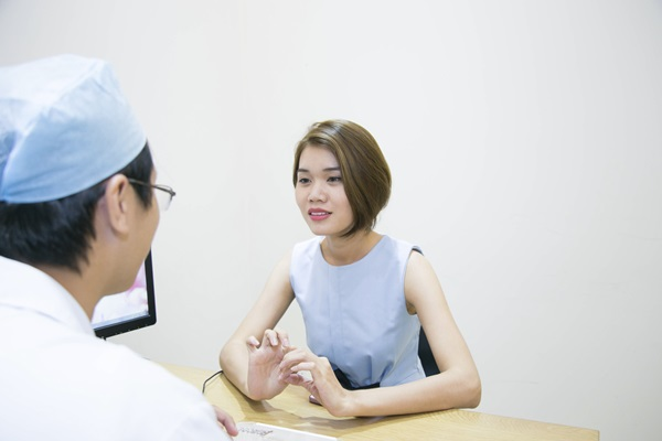 khám và tư vấn phụ khoa 2