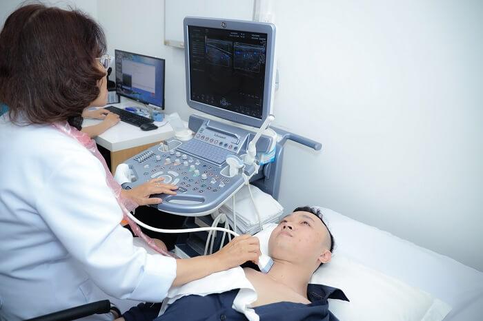 Hệ thống máy móc, trang thiết bị hiện đại tại Đa khoa Pacific