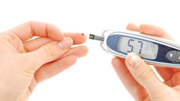 xét nghiệm đường huyết