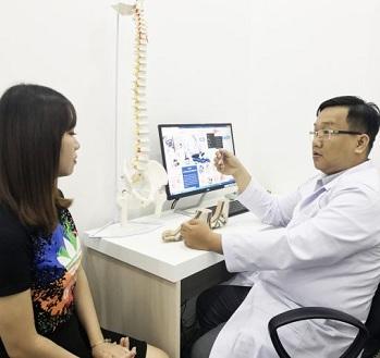Khoa cơ xương khớp