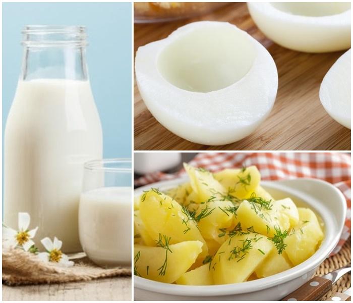 Sau nội soi dạ dày nên ăn gì? - Chế độ ăn uống tốt cho sức khỏe 2