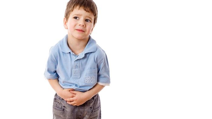 Sa trực tràng ở trẻ