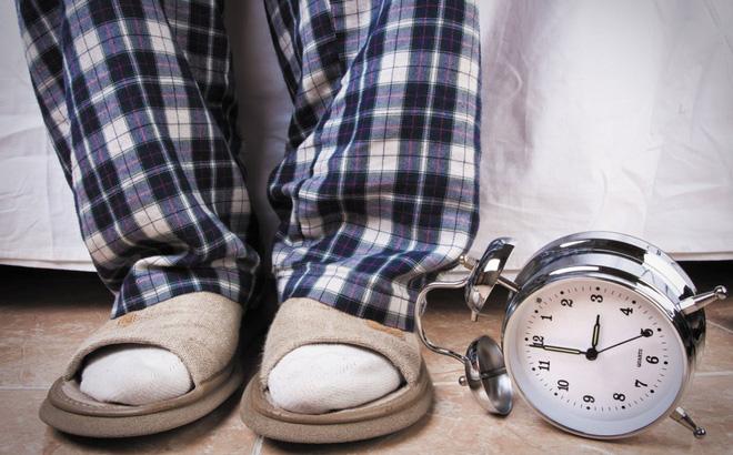 Trẻ đái dầm ban đêm: Nguyên nhân và cách khắc phục TRIỆT ĐỂ