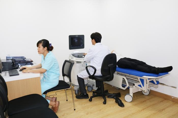 Siêu âm tại Phòng khám Đa khoa Pacific CHÍNH XÁC - HIỆU QUẢ -3