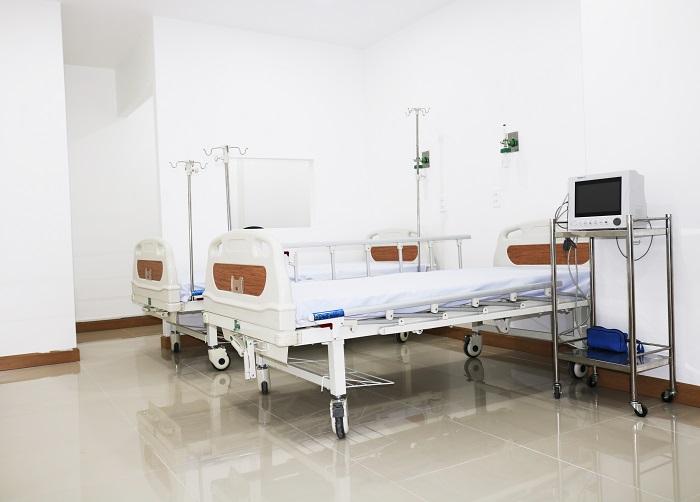 MIỄN PHÍ 100% khám sức khỏe tổng quát tại Phòng khám Đa khoa Pacific2