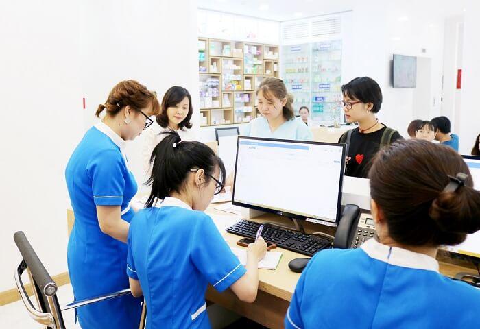Trung tâm xét nghiệm Pacific