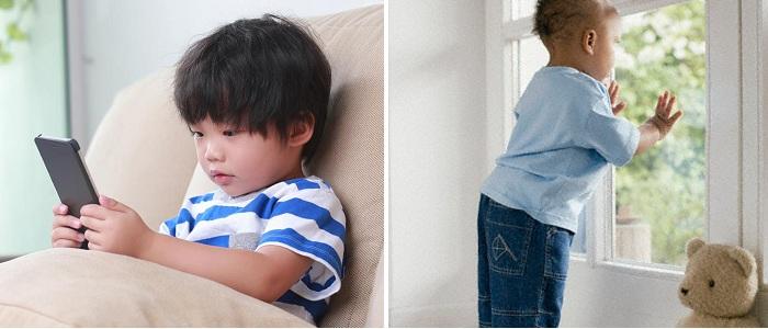 Trẻ tự kỷ - Dấu hiệu nhận biết và những điều cha mẹ chớ nên bỏ qua -1