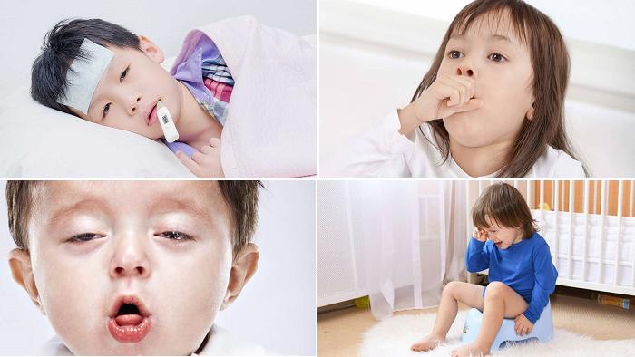 Viêm phế quản cấp ở trẻ em - Giải pháp điều trị hiệu quả nhất