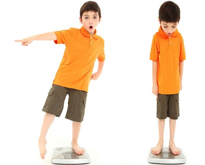Biểu hiện tiểu đường ở trẻ em