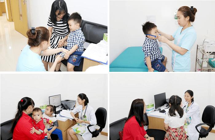 Viêm phổi ở trẻ em - Cảnh báo bệnh lý nguy hiểm cần sớm điều trị -5
