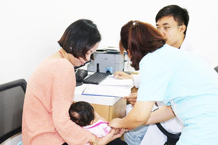 Viêm phổi ở trẻ em - Cảnh báo bệnh lý nguy hiểm cần sớm điều trị -3