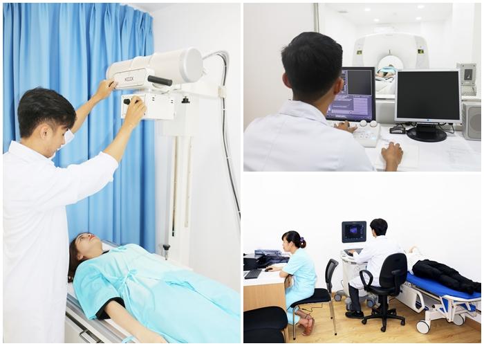 Gói khám sức khỏe cho doanh nghiệp tại Đa khoa Pacific