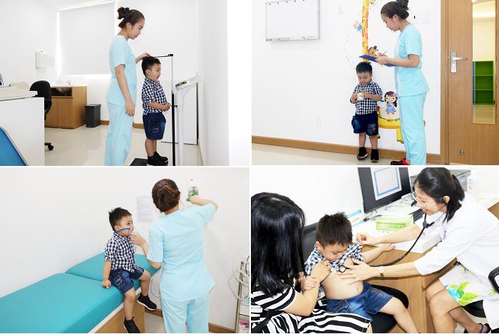 Viêm phế quản ở trẻ em -1