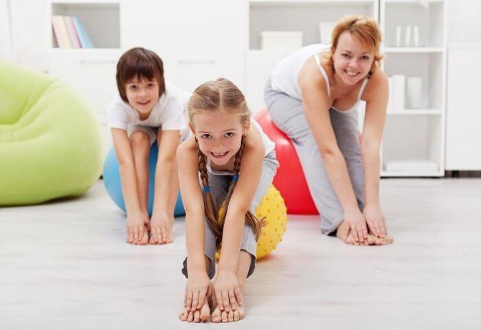 Trẻ nhẹ cân suy dinh dưỡng