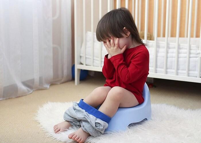 Tiêu chảy ở trẻ em - Nguyên nhân chính và lời khuyên từ BS Pacific