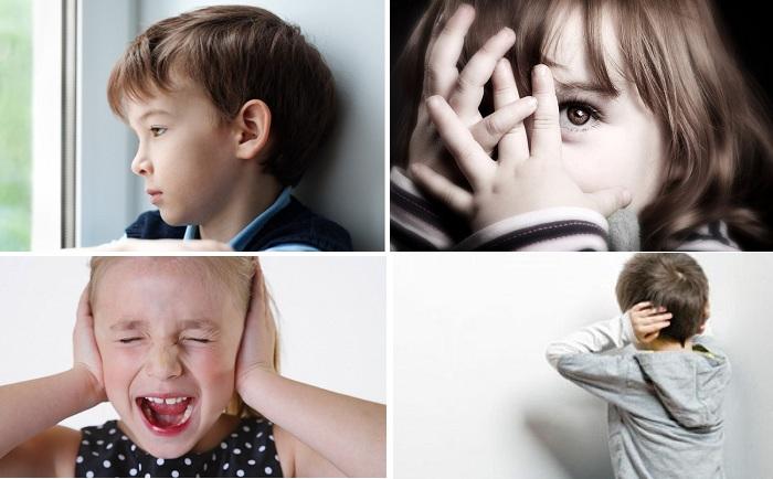 Trẻ tự kỷ nặng phải làm sao? - Hướng dẫn cách chăm sóc trẻ tự kỷ
