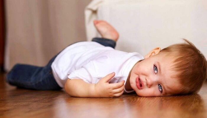 Động kinh ở trẻ em - Tổng hợp những kiến thức hữu ích cha mẹ nên biết