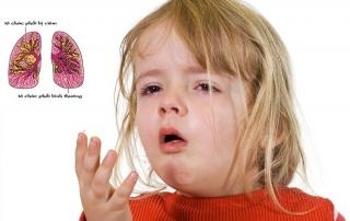 viêm phổi ở trẻ em có nguy hiểm