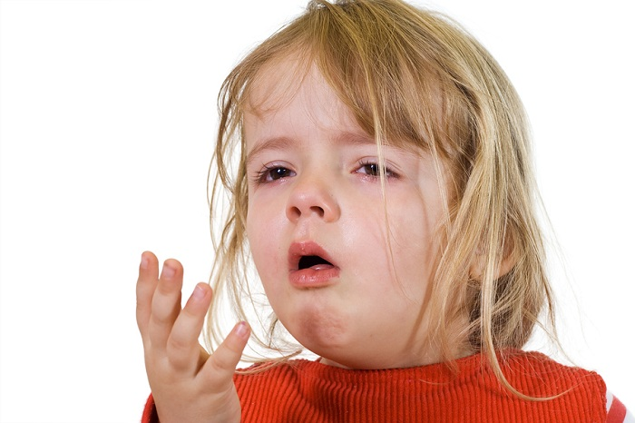 Dấu hiệu viêm phế quản ở trẻ
