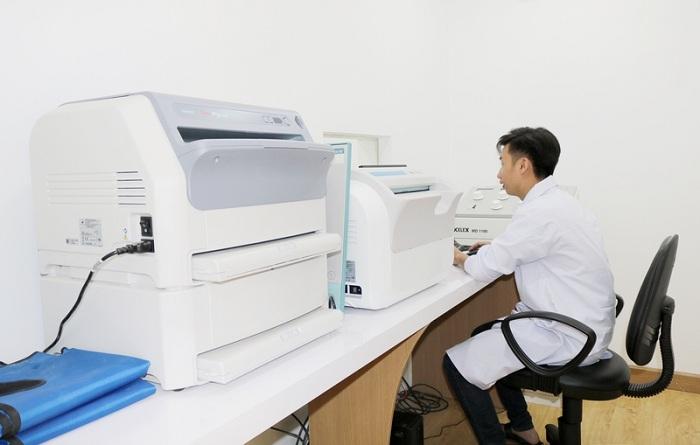 Chụp x quang phổi -5