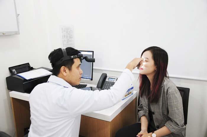 MIỄN PHÍ 100% khám sức khỏe tổng quát tại Phòng khám Đa khoa Pacific -2