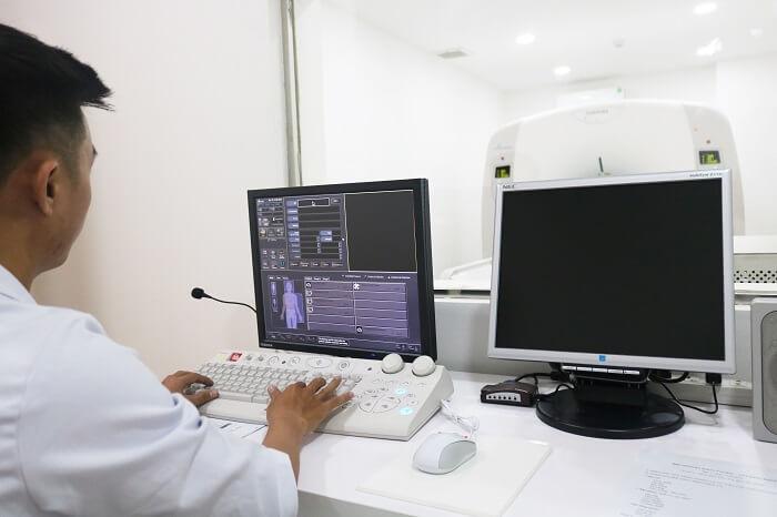 Chụp CT phổi cần chuẩn bị những gì trước khi thực hiện