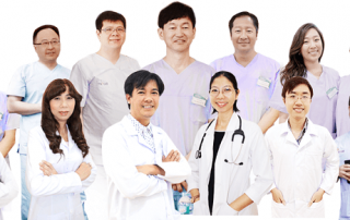 Bác sĩ nhi