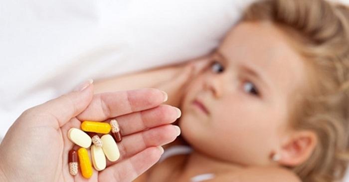 Tiêu chảy cấp ở trẻ em - Nguyên nhân, Triệu chứng và Hướng điều trị -1