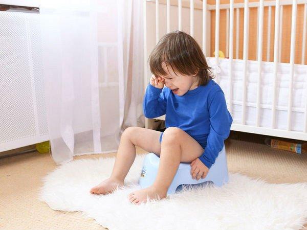 Trẻ sơ sinh bị tiêu chảy nguy hiểm hơn mẹ tưởng