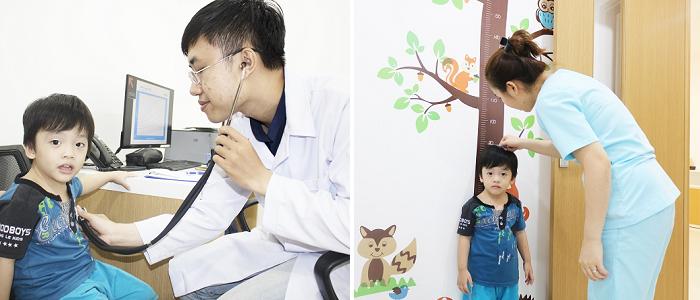 Nguyên nhân dẫn tới suy dinh dưỡng ở trẻ em