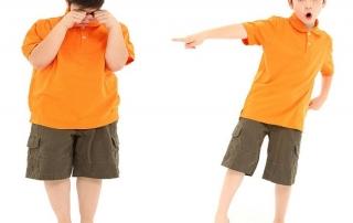 thực đơn giảm cân cho trẻ béo phì