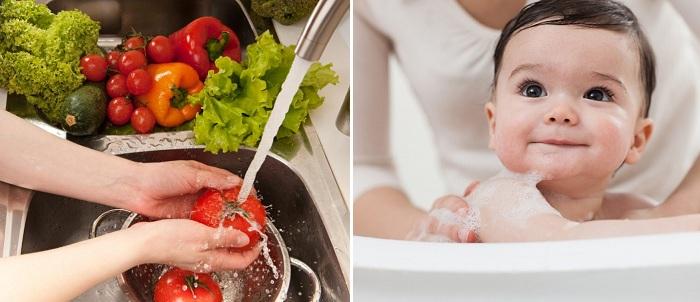 trẻ suy dinh dưỡng phải làm sao