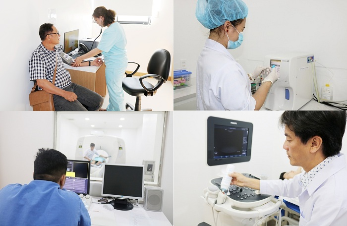 Tầm soát ung thư phổi - Giải pháp phát hiện ung thư phổi chính xác nhất