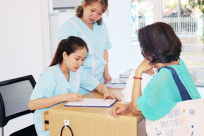 Tầm soát ung thư đại trực tràng - Ngăn chặn ung thư khi chưa có dấu hiệu -2