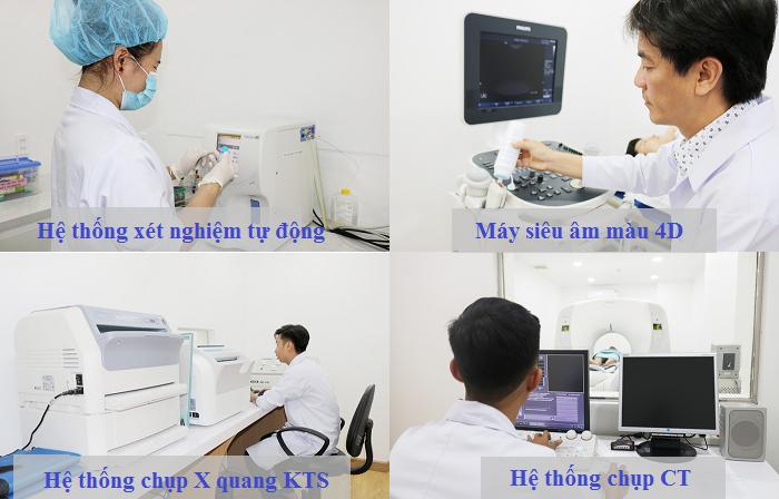 Tầm soát ung thư phổi ở đâu uy tín - chính xác? - 4 tiêu chí chọn lựa