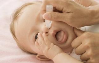 Điều trị viêm phế quản ở trẻ em